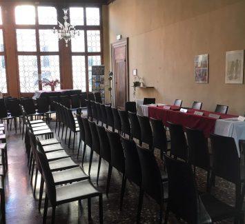 Salone Busetto Centro Culturale